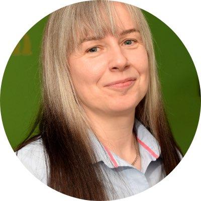 Caroline Murphy - Head of Operations