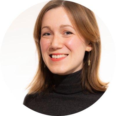 Felicity Slater - Trustee of nia