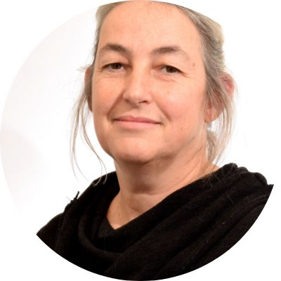 Heather Harvey - Head of Research and Campaigns