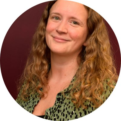 Jodie Woodward - Head of Operations