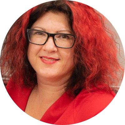 Karen Ingala Smith - Chief Executive of nia