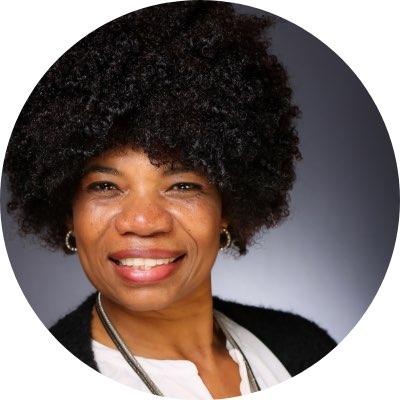 Marcia Buxton - Trustee of nia
