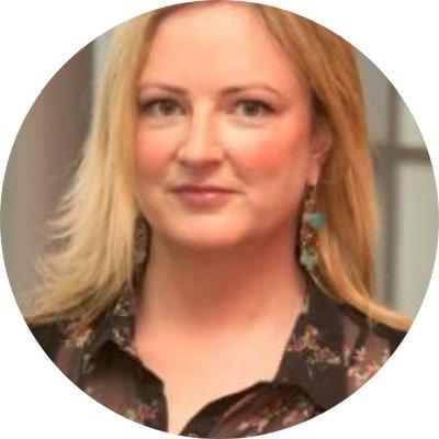 Ruth Tweedale- Trustee of nia
