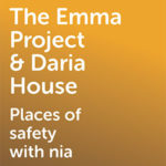 The Emma Project and Daria House Leaflet