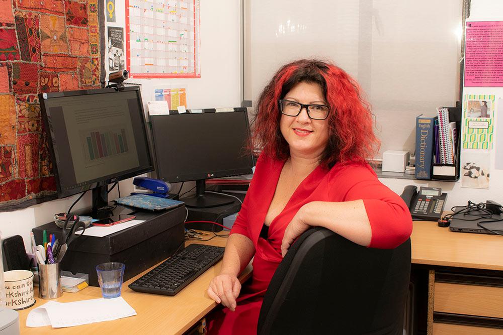 Karen Ingala Smith