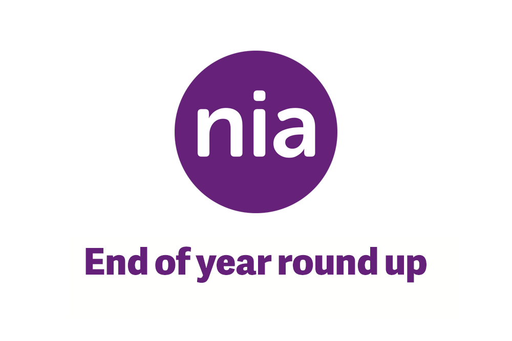 nia End of year round up